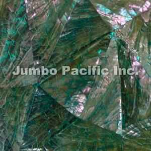 Abalon Shell Tiles JST1013