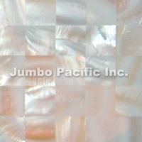 Kabebe Shell Tiles JST1054
