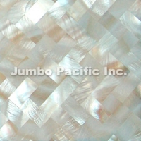 Kabebe Shell Tiles JST1055