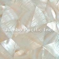 Kabebe Shell Tiles JST1053