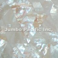 Kabebe Shell Tiles JST1057